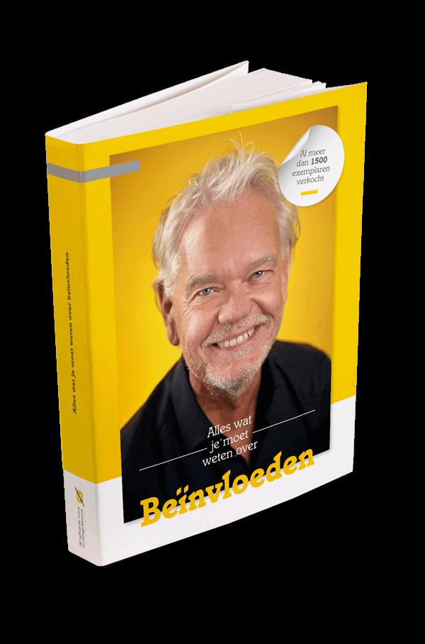 Hein Heijen | Boek Alles wat je moet weten over Beïnvloeden